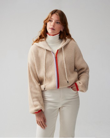 Socialist Sweater