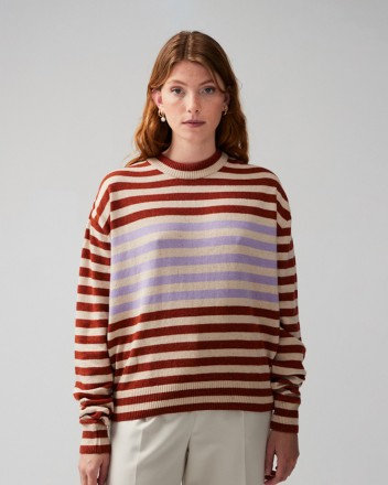 Apiarist Sweater