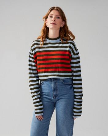 Apiarist Bis Sweater