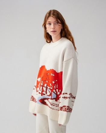 Arborist Sweater