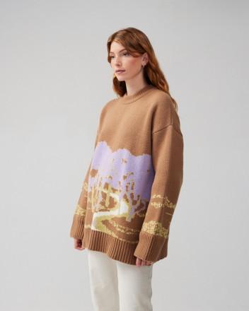 Arborist Bis Sweater