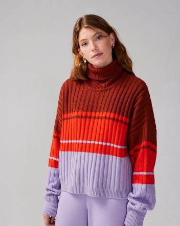 Symmetrist Bis Sweater