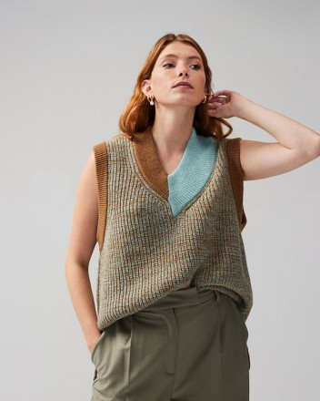 Careerist Sweater