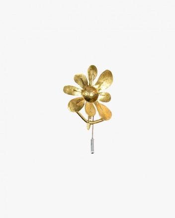 Golden Pin