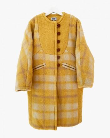 Amber Long Coat