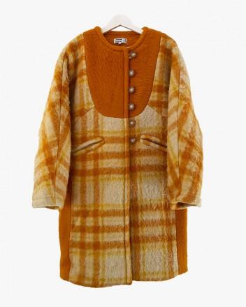 Austin Long Coat