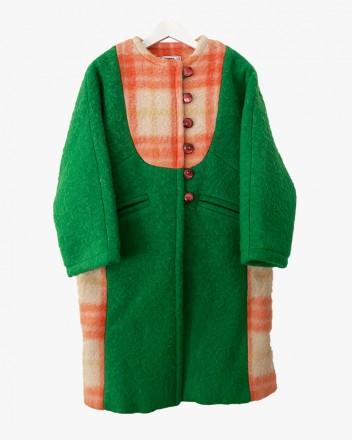 Beatrix Long Coat
