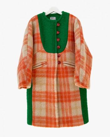 Gloria Long Coat