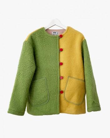 Agnes Coat