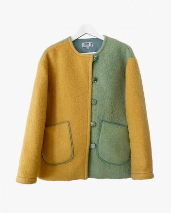 Priscila Coat