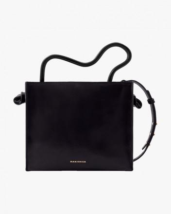 Lidia Basalt Handbag