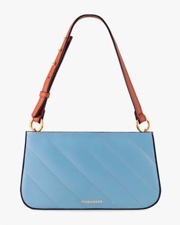 Zizita Sky Shoulder Bag