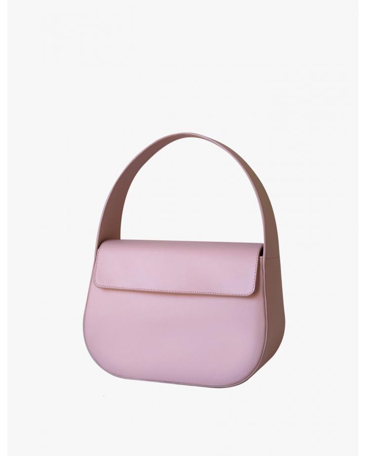 Cesta Bag in Pink