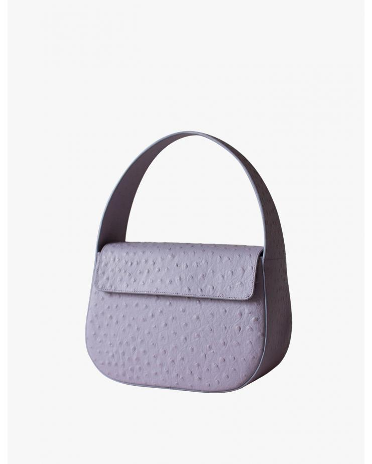 Cesta Bag in Lilac