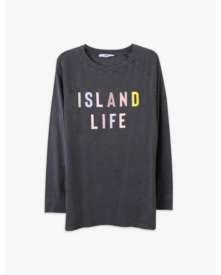 Island Life Long Sleeve