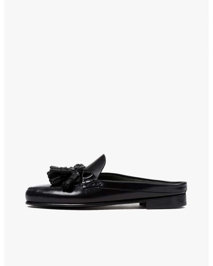 Borlada Slippers Black
