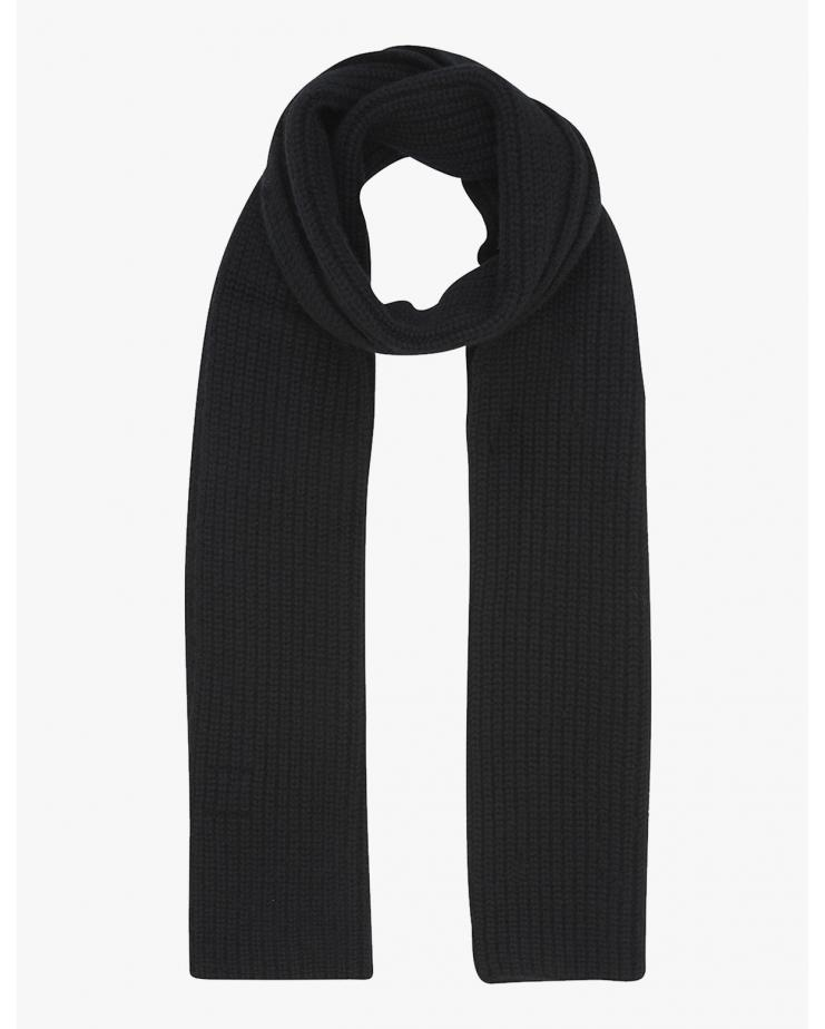 Hades Scarf in Black