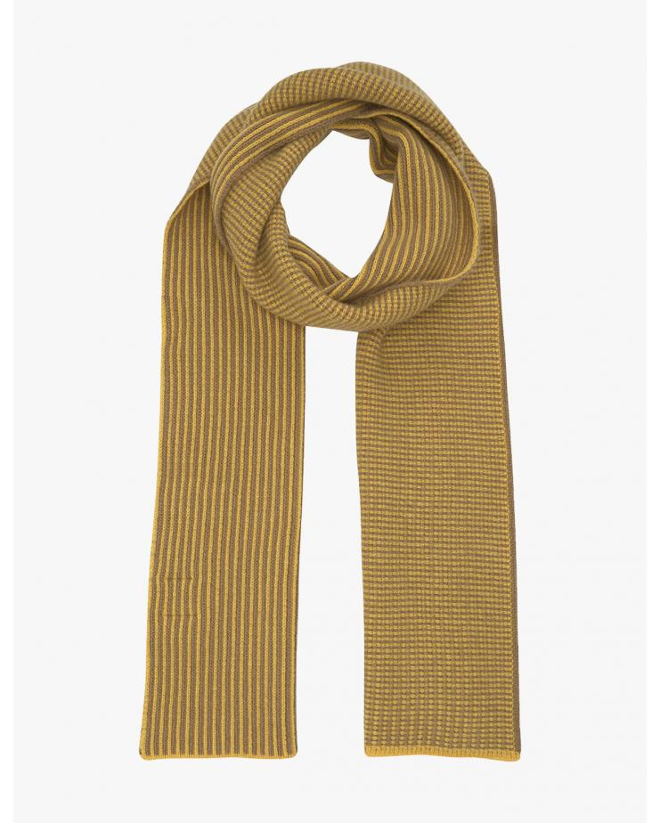 Hades Scarf in Yellow