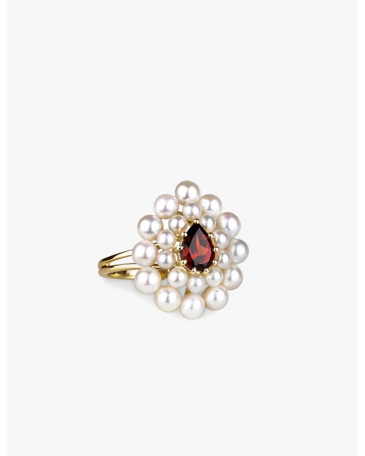 Cotillon Ring