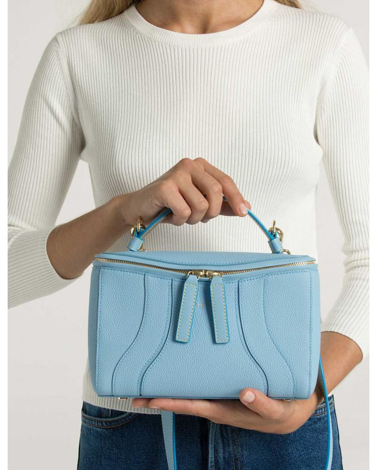 Mini Angie Blue Sky Bag