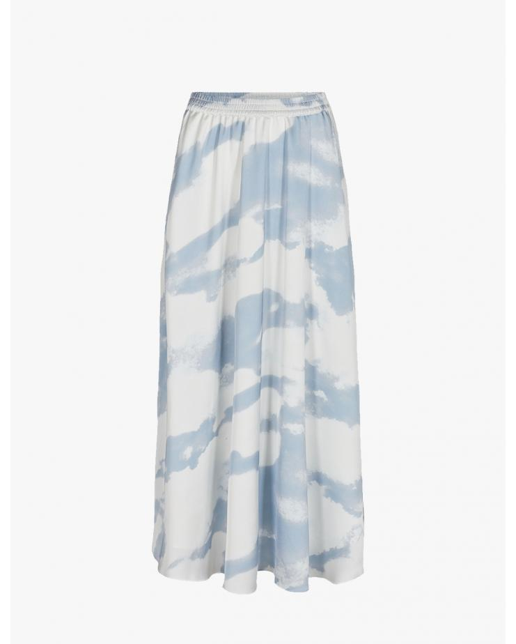 Kacy Maxi Skirt