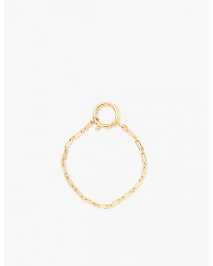 Nicole Gold Bracelet