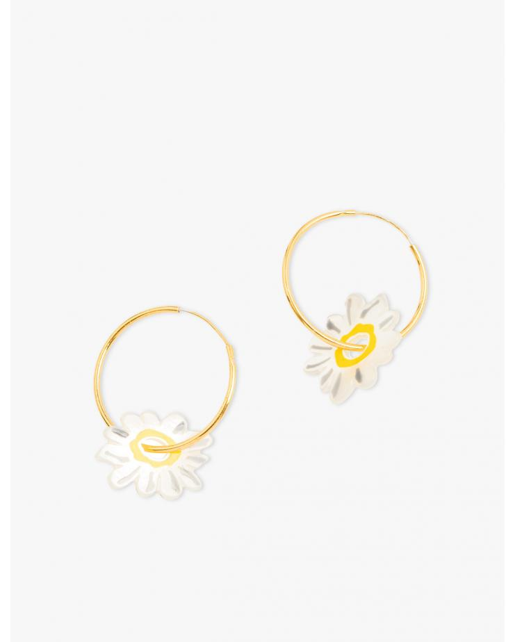 Daisy Bolero Earrings