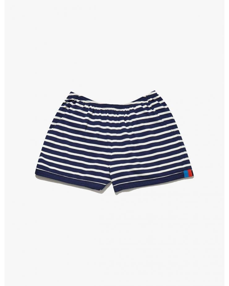 The Navy Shorts