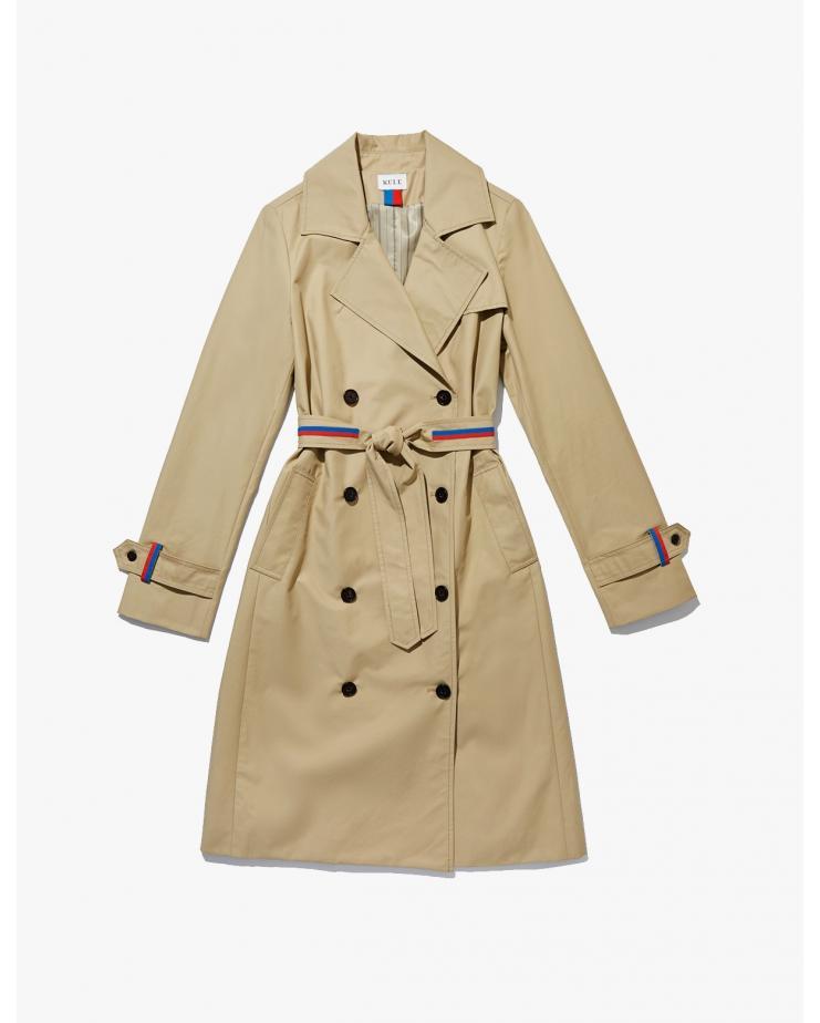 The Roxbury Coat