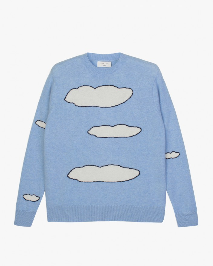 No. 01 Sweater