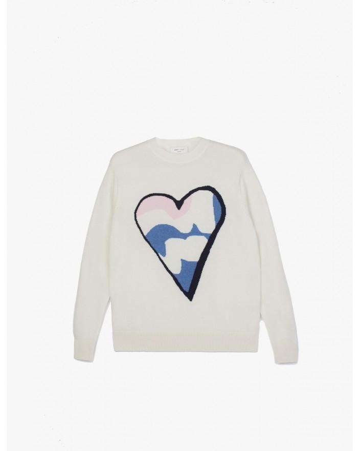 No. 6 Sweater