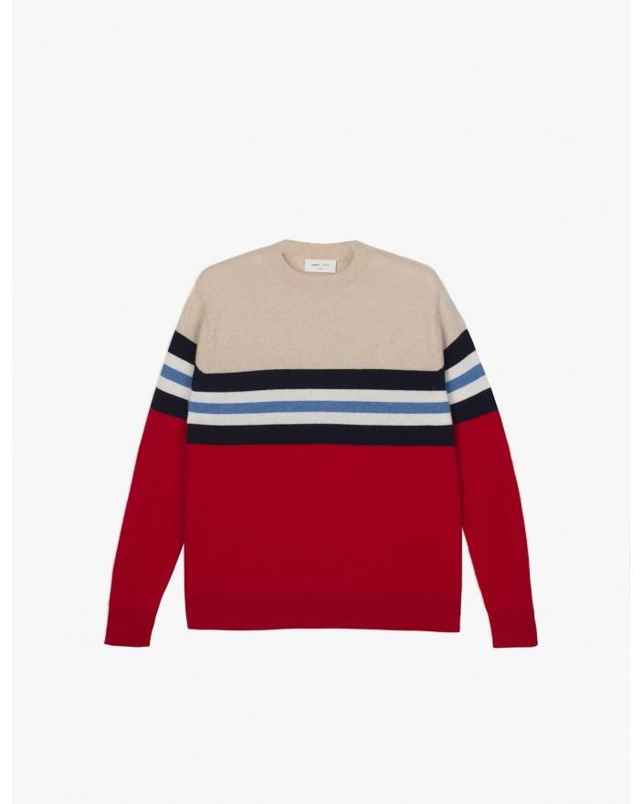No. 10 Sweater