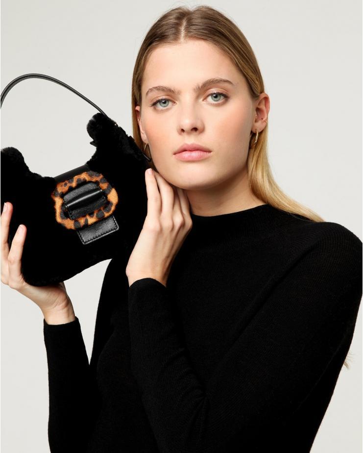 Mimi Bag Black