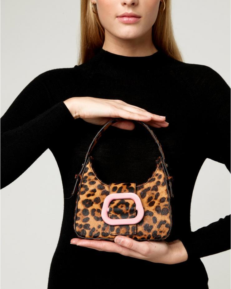 Mimi Bag Leopard