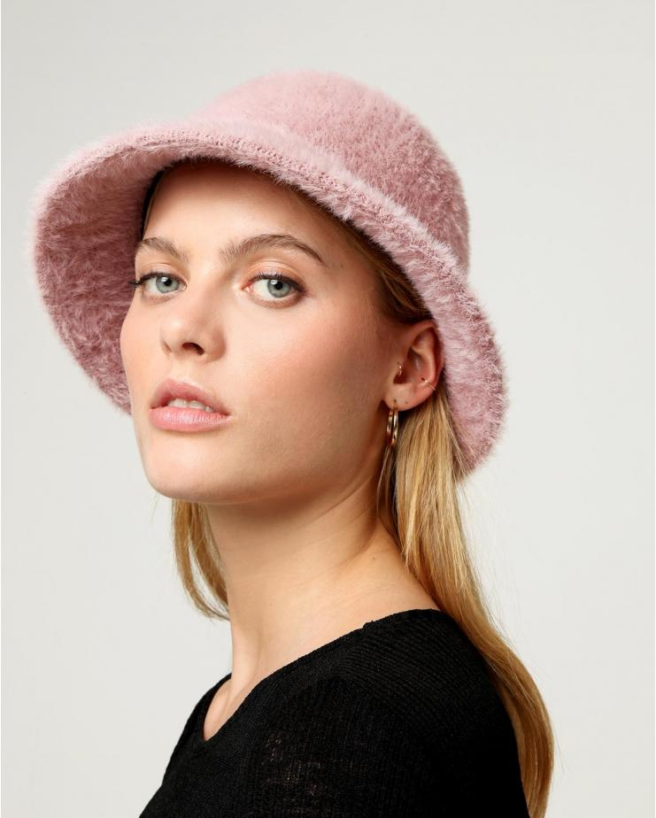 Peggy Hat Pink