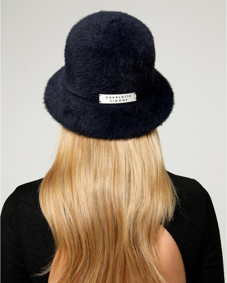 Peggy Hat Blue