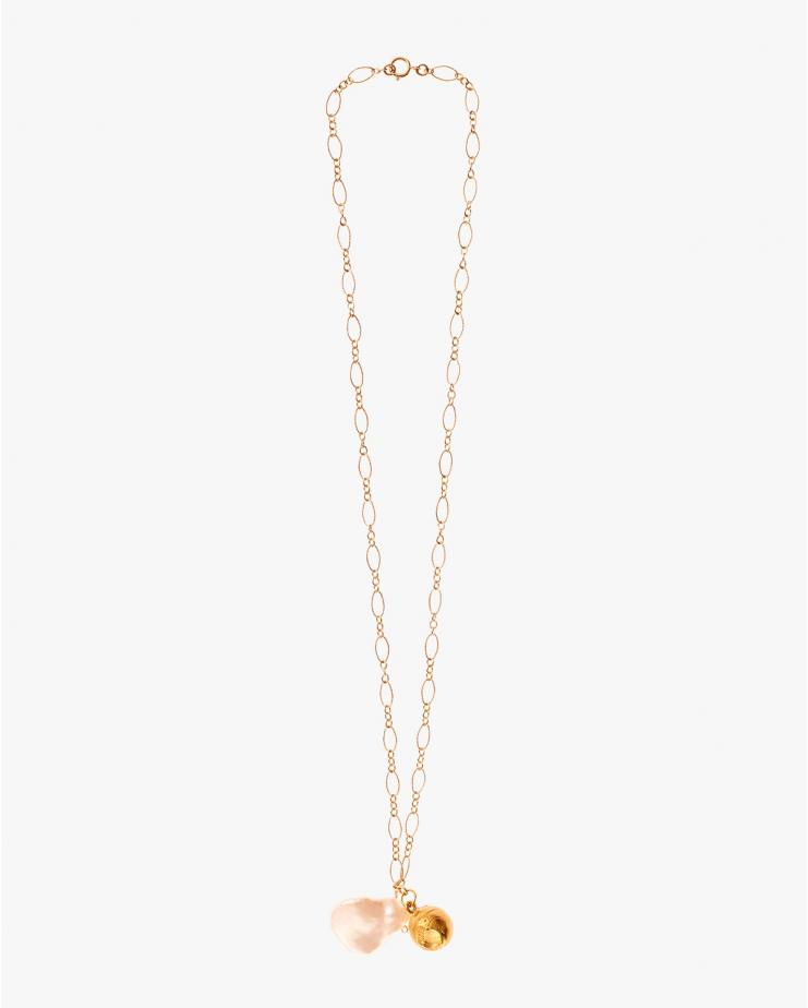 The Moon Fever Necklace