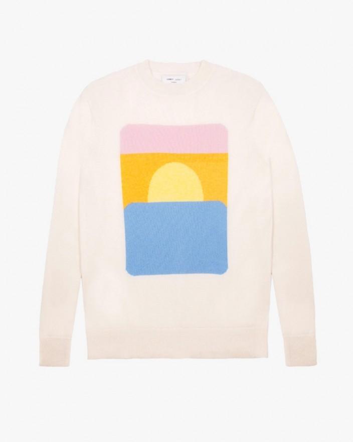 No 13 Sweater