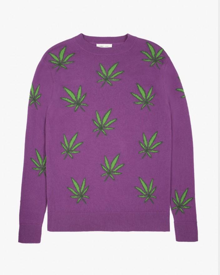 No 18 Sweater