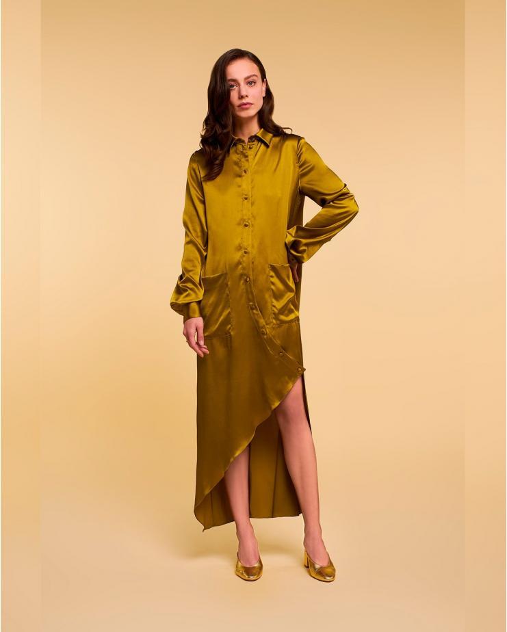 Liane Dress