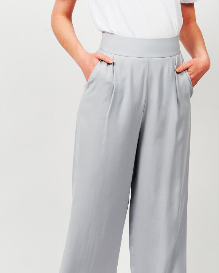 Ulysse Pants Light Blue