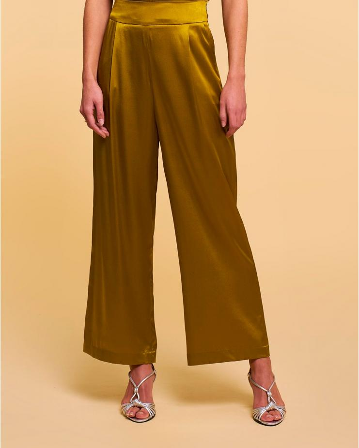 Ulysses Pants Olive