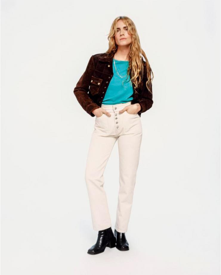 Blanca Miró Jeans