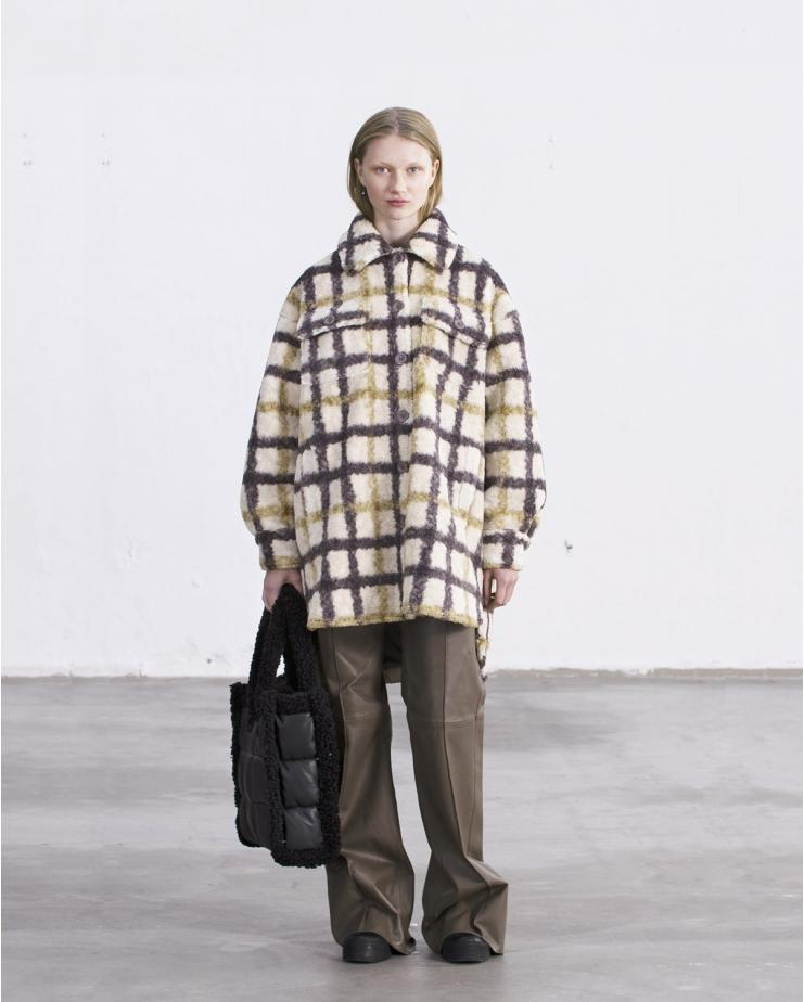 Sabi Jacket Check