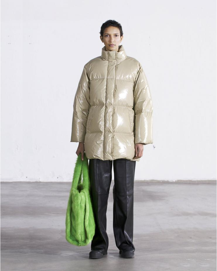 Sami Jacket Beige