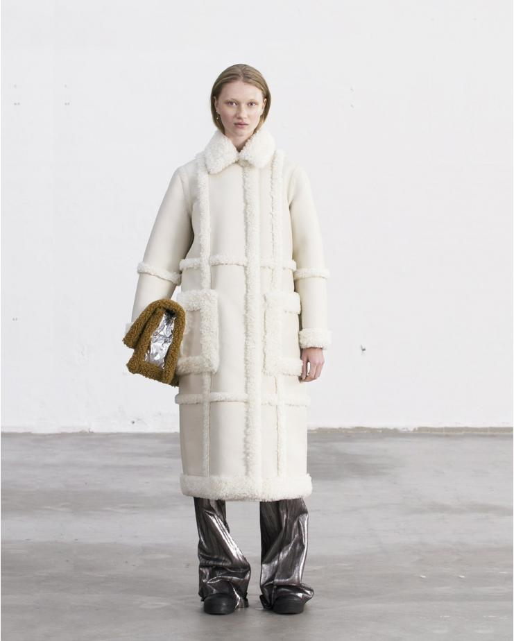 Patrice Coat