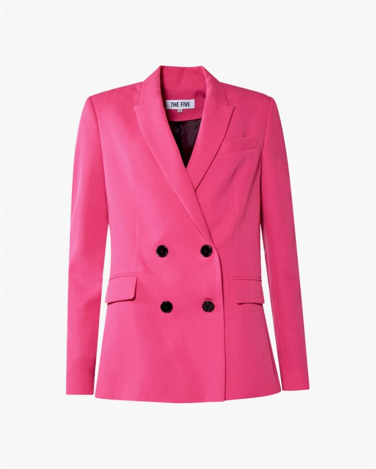 The One Blazer in Candy