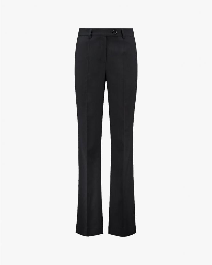 The One Trousers in Charcoal