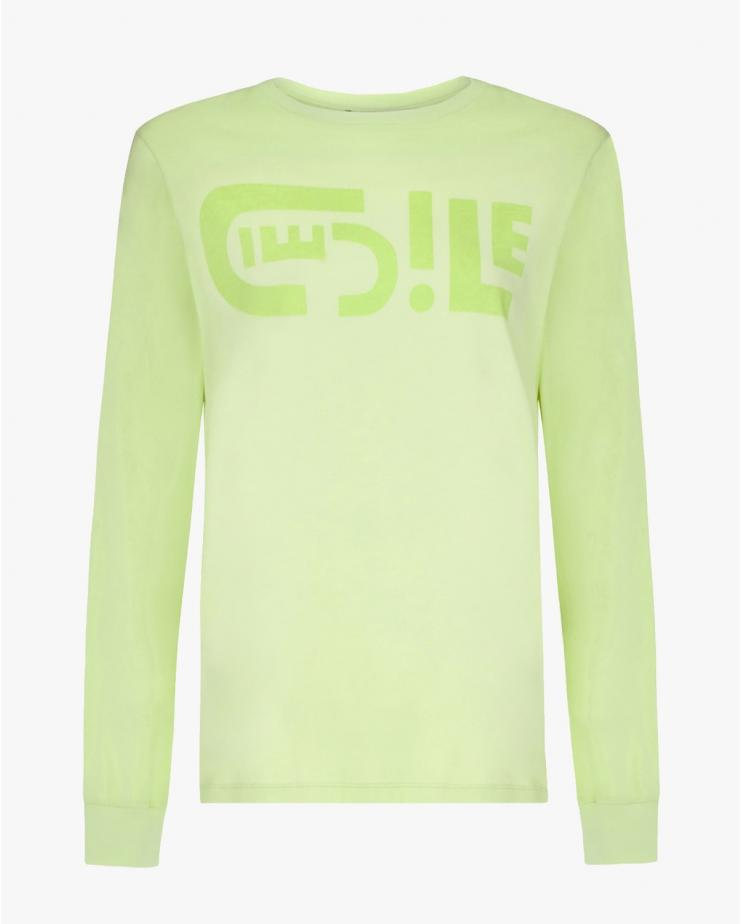 Camille Long Sleeve T Shirt