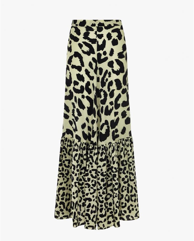 Cheetah Ivy Skirt